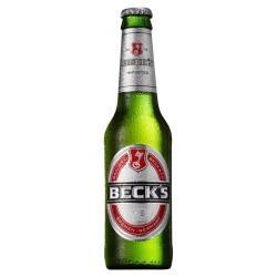 Birra Becks in Bottiglia di...