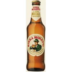 Birra Moretti Classica...