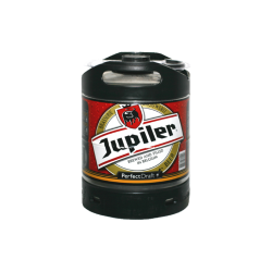Fustino Birra Jupiler da 6...
