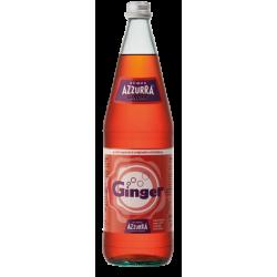 Succo Ginger 1 lt cassa da...