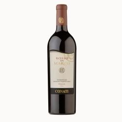 Vino Rosso di Marco Conati...