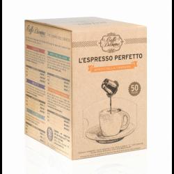 50 Capsule Caffè Diemme...