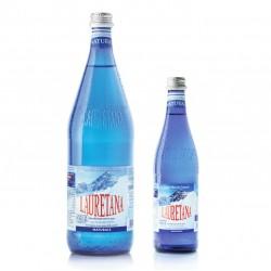 Acqua Lauretana da 1 Litro...